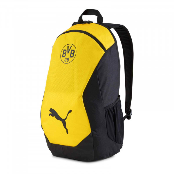 BVB Backpack Black and Yellow (Puma)