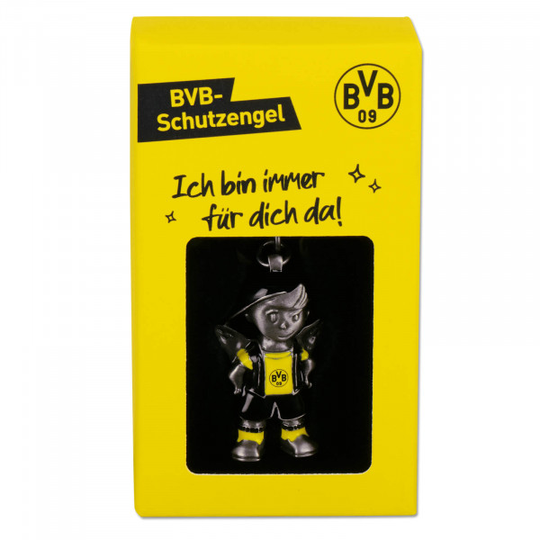 BVB guardian angel 'I am always here for you'