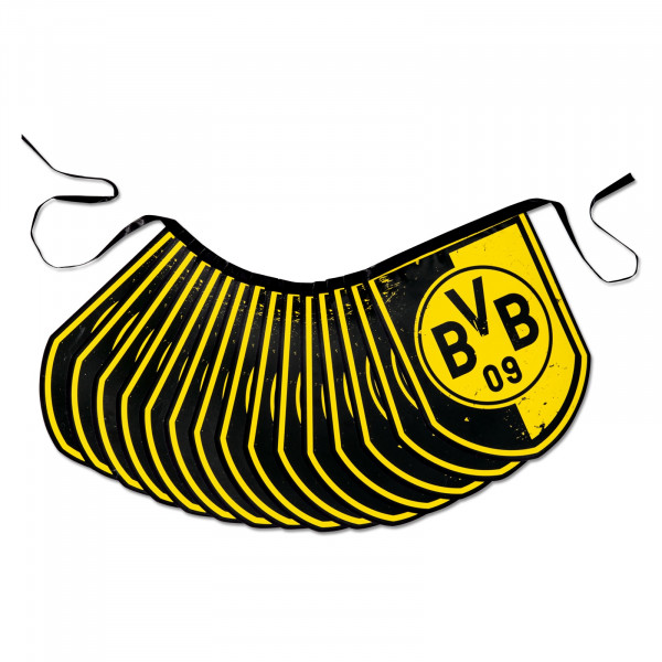 BVB bunting