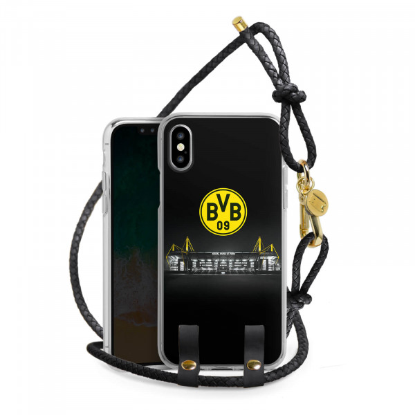 BVB Mobile Phone Carry Case iPhone X/S