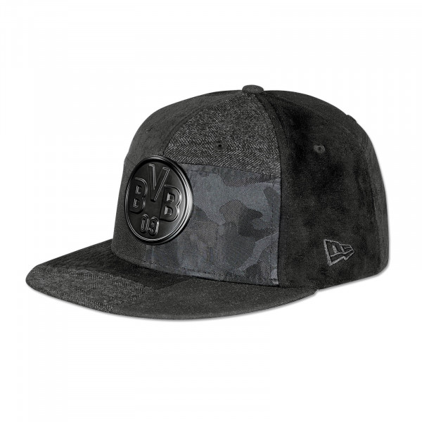 BVB All Black cap