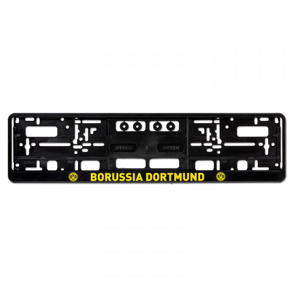 BVB license plate intensifier