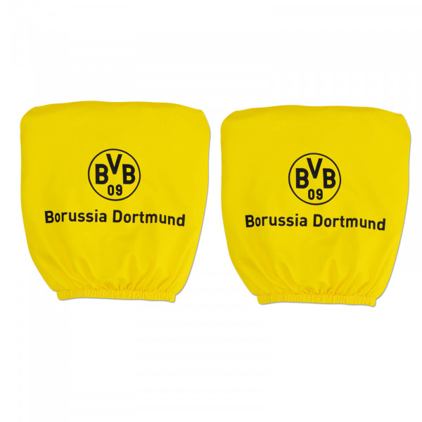 BVB Headrest Cover