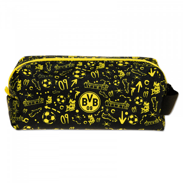 BVB Pencil Case Large