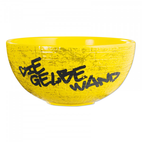 """BVB cereal bowl """"Gelbe Wand"""""""