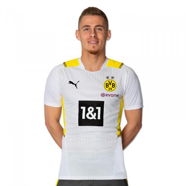 BVB Training Shirt 21/22 (white)