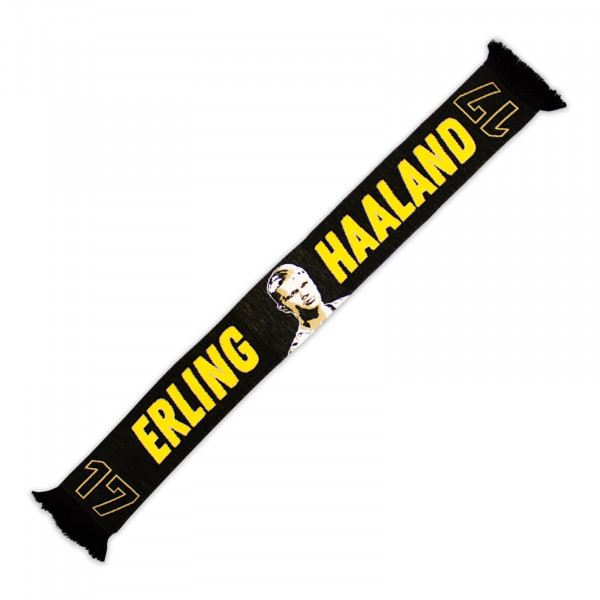 BVB Scarf Erling Haaland