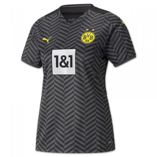 BVB Away Shirt 21/22 for Women