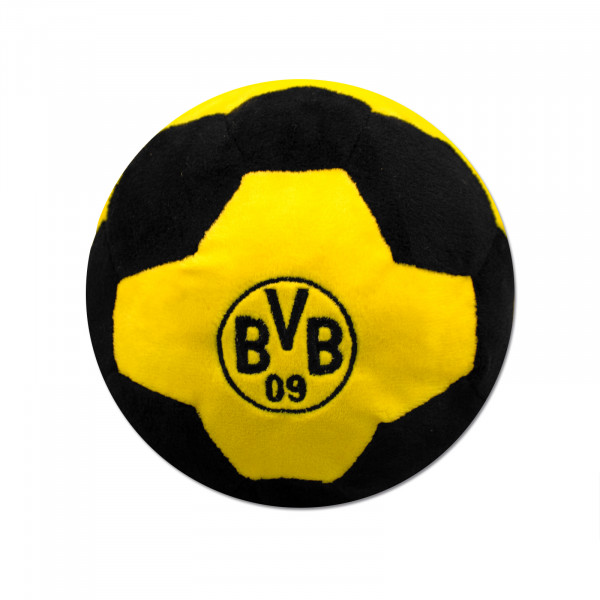 Balle peluche BVB