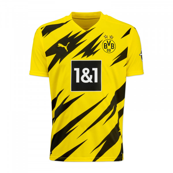 BVB Jersey 20/21 for Kids (home)