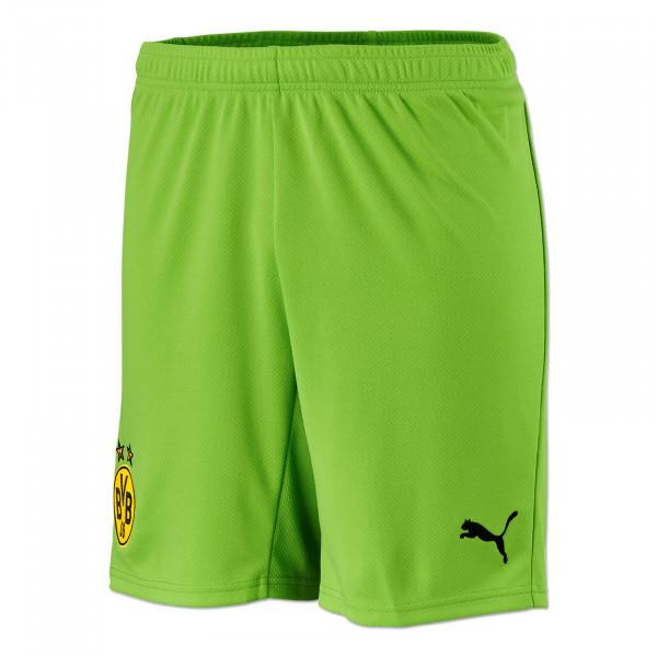 BVB Goalkeeper Shorts 21/22 (Green)