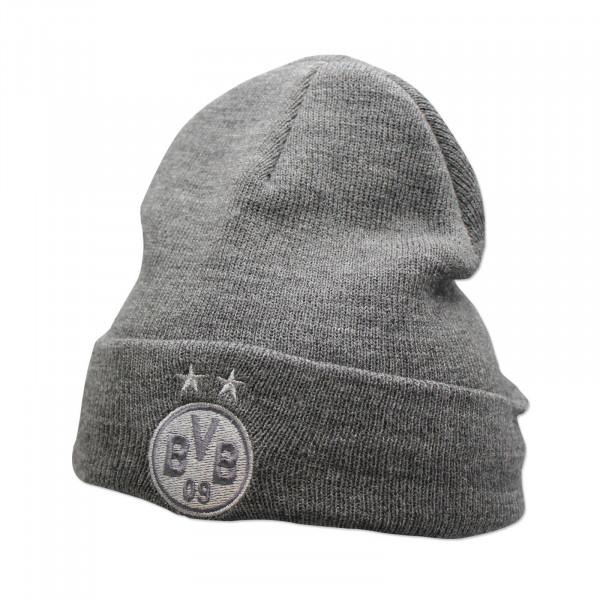 Bonnet BVB (gris)