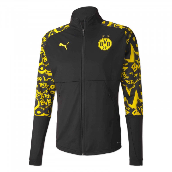 BVB Warm Up Jacket 20/21 (Away)