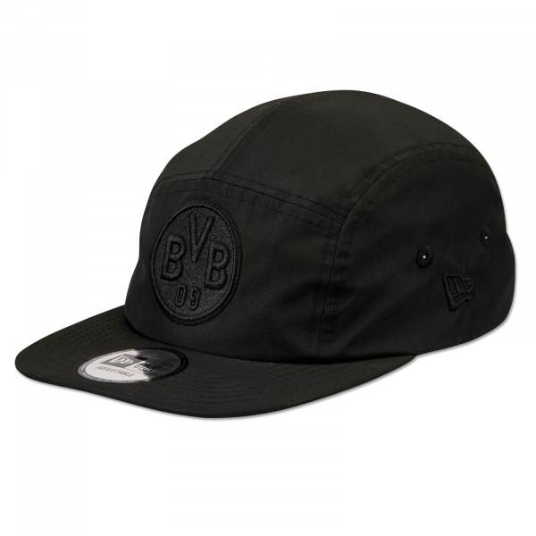 BVB-Camper negro