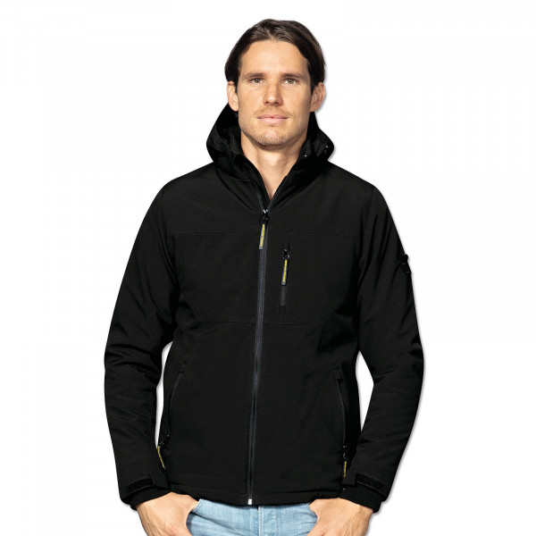 BVB Softshell Jacket (Lined)
