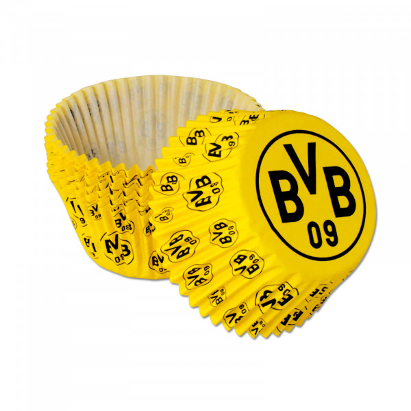 BVB muffin cups (set of 40)