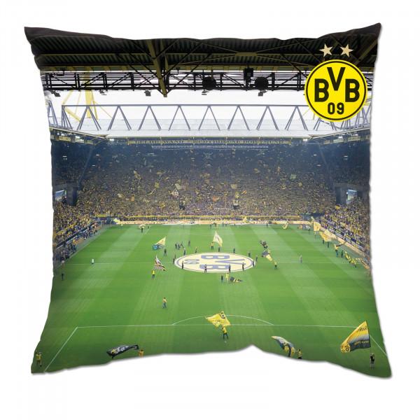 "BVB pillow ""Südtribüne"""