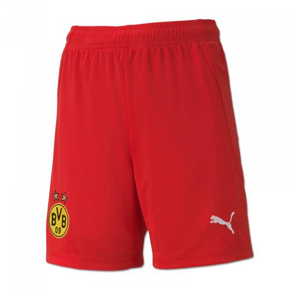 BVB Goalkeeper Shorts 20/21 (red)