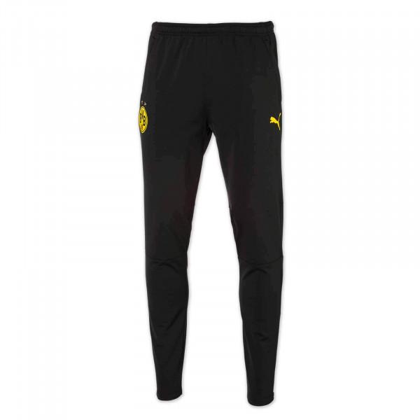 Pantalones de presentación del BVB 20/21 (negro)