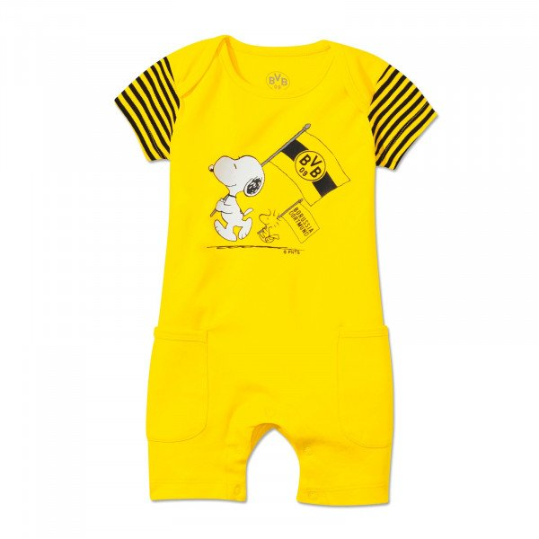BVB Snoopy Baby Player