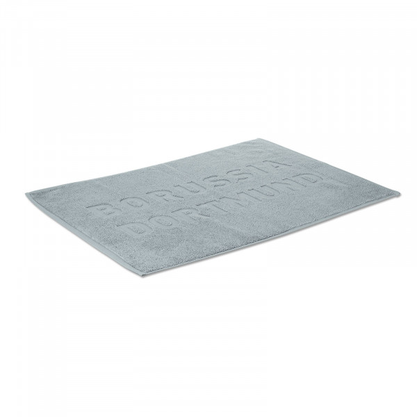 BVB Shower Mat Grey
