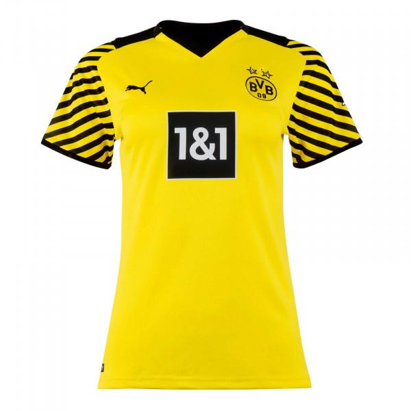 BVB Home Shirt 21/22 for Women