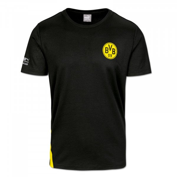 Camiseta de trabajo del BVB color antracita