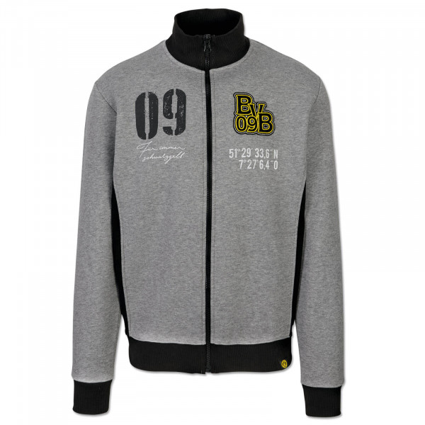BVB Casual Sweat Jacket