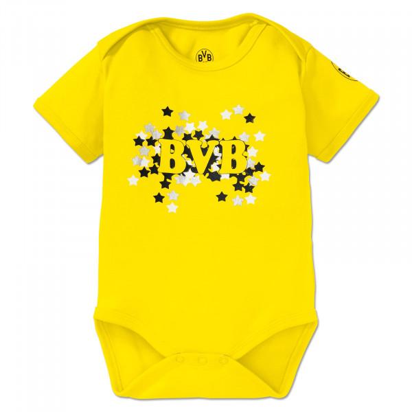 BVB Baby Bodysuit Star Print