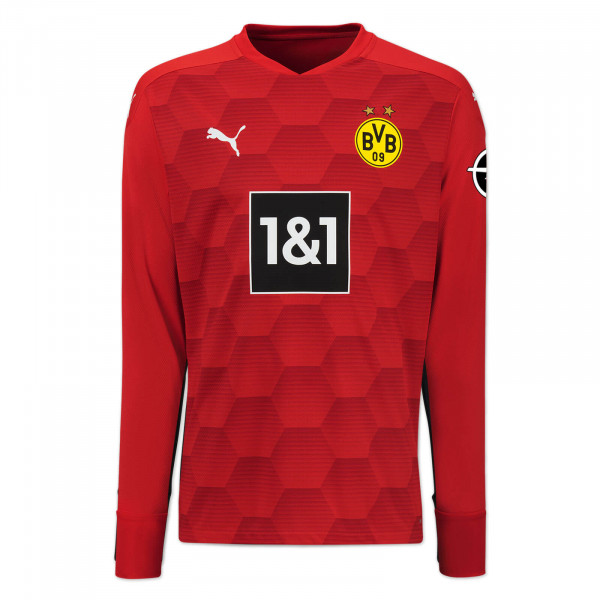 BVB Goalkeeper Jersey 20/21 (red)