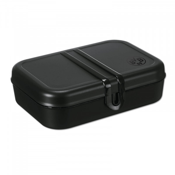 BVB Lunch Boxes Black and Yellow (Set of 2)