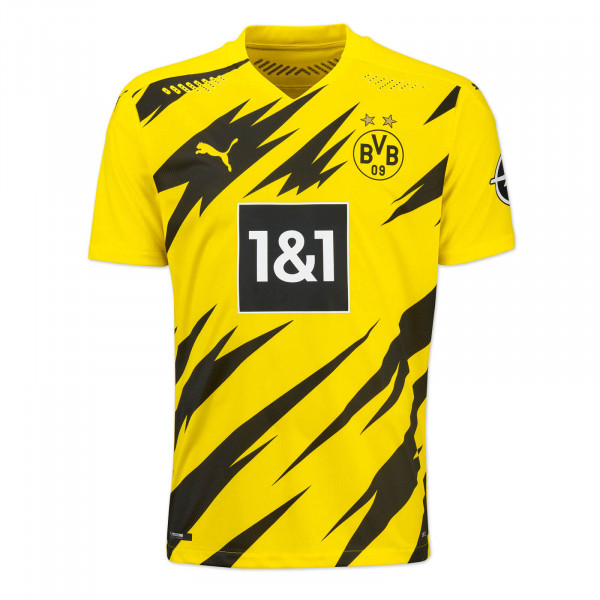 BVB Authentic Jersey 20/21