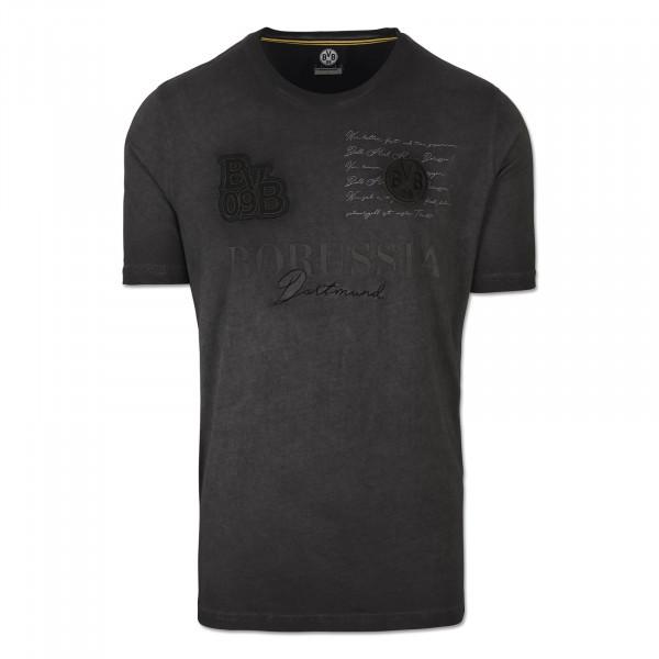 BVB-Casual T-Shirt Borussia