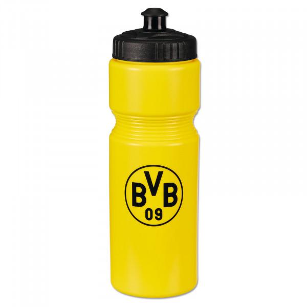 BVB Drinks Bottle Yellow 0.75L