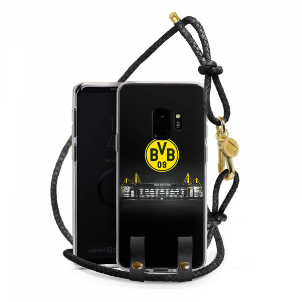 BVB Mobile Phone Cover Carry Case Samsung Galaxy S9