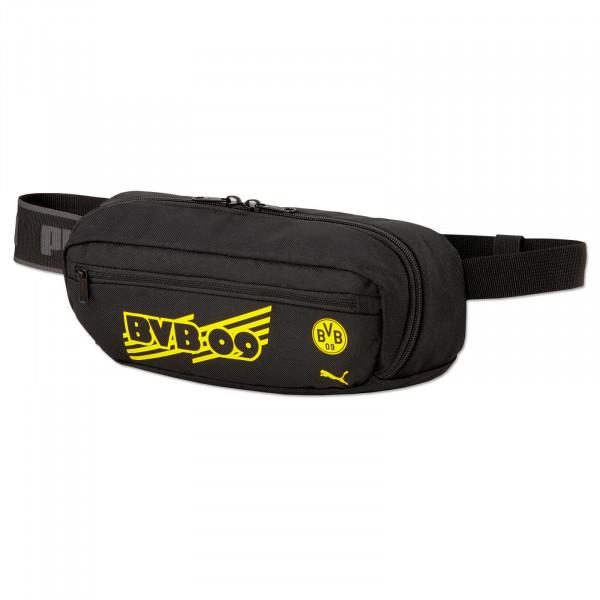 BVB Ftbl Core Fanny Pack (black-yellow)
