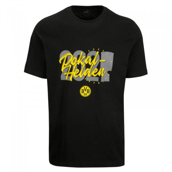 BVB T-shirt Cup Winner 2021