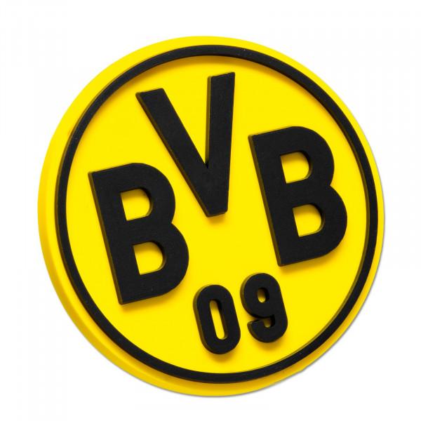 BVB magnet 3D
