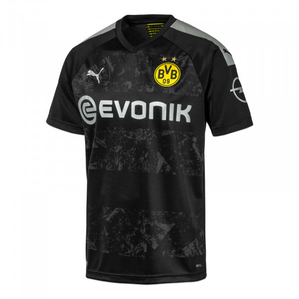 BVB away jersey 19/20 (short sleeve)