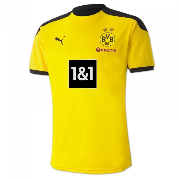 Camiseta de entrenamiento BVB 20/21 (amarilla)