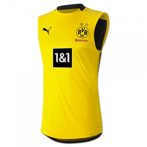 BVB training stop 20/21 (yellow)