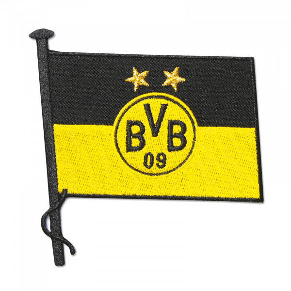 "BVB patch ""Flag"""
