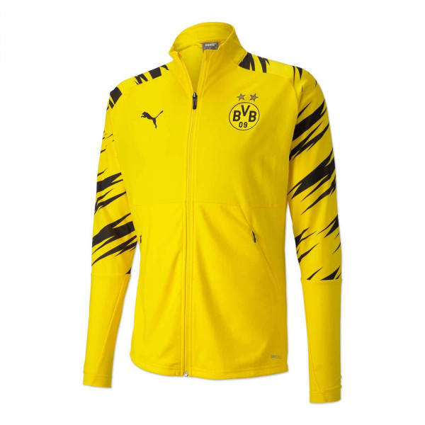 BVB Warm Up Jacket 20/21 (home)