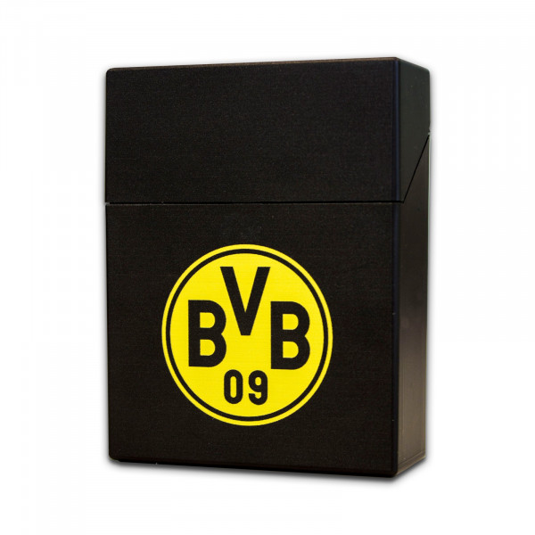 Boite à cigarettes BVB avec emblème