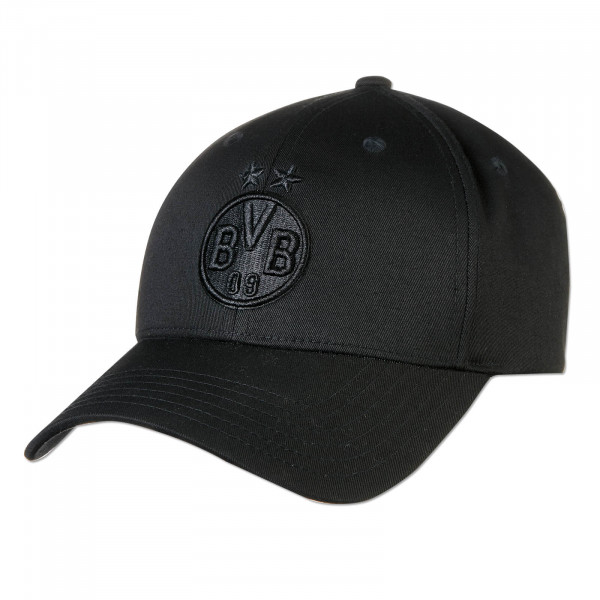 BVB cap (black)