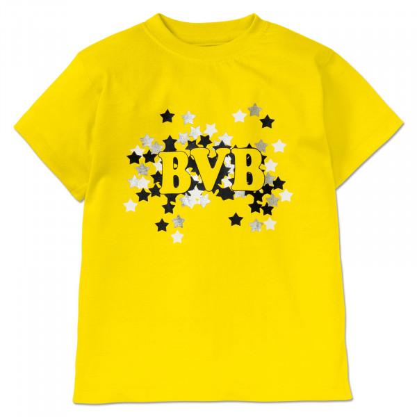 BVB Baby T-Shirt Star Print
