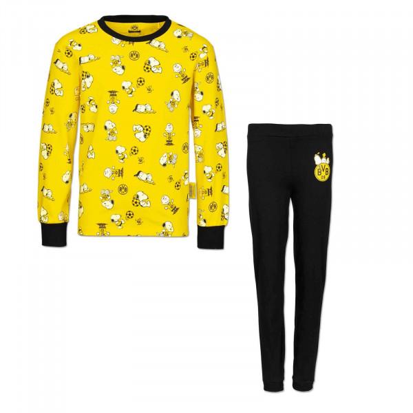 Pyjama Snoopy