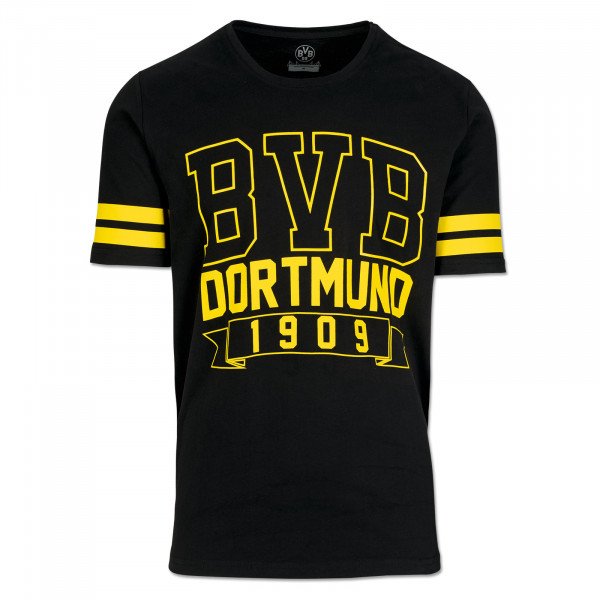 BVB Basic T-Shirt Men black