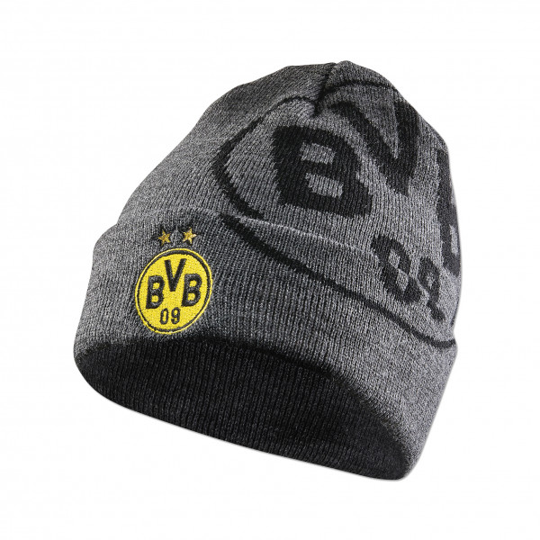 Bonnet BVB avec logo