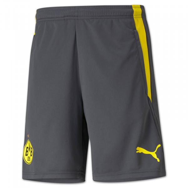 BVB Training Shorts 21/22 (asphalt)
